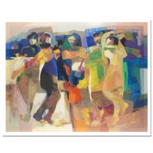 Beyond Borders by Abrishami, Hessam