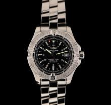 Breitling Stainless Steel Colt Automatic Men's Watch