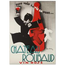 Chateau Roubaud by RE Society
