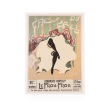 Le Frou Frou by Weiluc