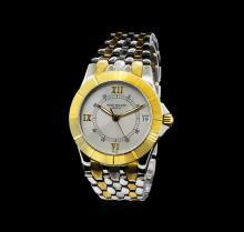 Patek Philippe 18KT Two-Tone Neptune Watch