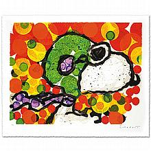 Synchronize My Boogie-Afternoon by Tom Everhart