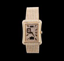 Piaget 18KT Rose Gold Watch