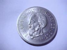 1970 GUYANA 1 DOLLAR UNC