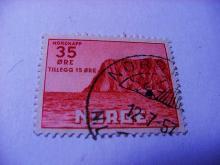 1951 NORWAY STAMP