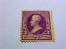 EARLY STAMP
