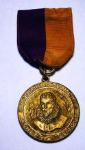 EARLY SPORTS MEDAL