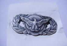 AIRFORCE BADGE