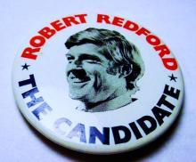 ROBERT REDFORD MOVIE BUTTON