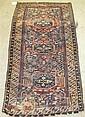 Kuba rug, northeast caucasus, circa 1900,