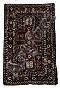 Shirvan rug, east caucasus, circa 1900,