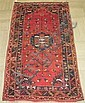 Anatolian carpet, circa 2nd quarter 20th century,