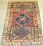 West Anatolian rug, circa early 20th century,