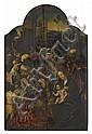 ANTWERP SCHOOL, (16TH CENTURY), ADORATION OF THE MAGI