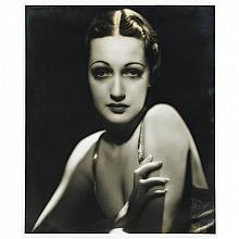TWENTY PRINTS GEORGE HURRELL, (AMERICAN, 1904-1992), Portraits of Actresses and Musicians