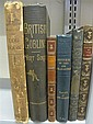 6 vols.  British Philogy, Folk-Lore, Curiosa & C: Hodder, George.  Sketches of Life and Character: Take at the Police Court. London:...