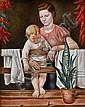 DANIEL CELENTANO, (AMERICAN 1902-1980),