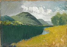 JOHN FREDERICK PETO, (AMERICAN 1854-1907),