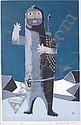 UMETARO AZECHI, Umetarō Azechi, Click for value