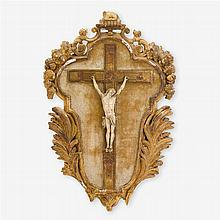 Italian ivory corpus christi figure, late 18th/early 19th century