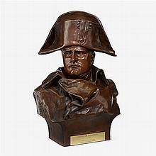 Renzo Colombo (Italian, 1856-1885), Napoleon