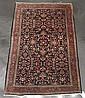 Sarouk Fereghan rug, west persia, circa 1930,