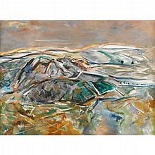 JOSEPH FLOCH, (AMERICAN/AUSTRIAN, 1894-1977),