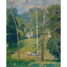 American Art & Pennsylvania Impressionists