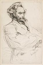 JAMES ABBOTT MCNEILL WHISTLER, (AMERICAN 1834-1903),