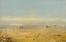 DOUGLAS ARTHUR TEED, (AMERICAN 1863-1929),