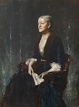 WILLIAM MERRITT CHASE, (AMERICAN 1849-1916),