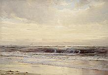 WILLIAM TROST RICHARDS, (AMERICAN 1833-1905),