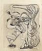 PABLO PICASSO, (SPANISH 1881-1973),