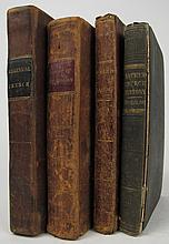 9 vols. American 19th-Century Religious & Utopian History - Protestant Denominational &c: Brown, Thomas. A History of t...