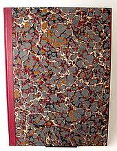 2 vols. Limited Editions Club of New York: (Neel, Alice, illus.) Poe, Edgar Allan. The Fall of the House of Usher. 1...