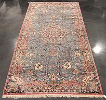 Kerman carpet, southeast persia, circa 1940,