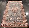 Kerman carpet, southeast persia, circa 1940,
