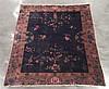 Chinese art deco carpet, circa 1930,