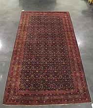 Indian Carpet, circa 1920,