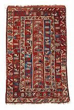 Melas rug, southwest anatolia, circa 2nd half 19th century,