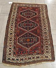Eastern Anatolian rug, circa late 19th century,