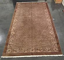 Chinese carpet, circa 1930,