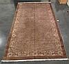 Chinese carpet, circa 1930,