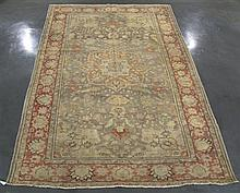 Kayseri carpet, west anatolia, circa 2nd quarter 20th century,