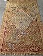 Senneh khilim, Northwest Persia, circa late 19th century,