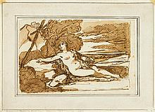 GIOVANNI BATTISTA CIPRIANI, (ITALIAN 1727-1785), MARY MAGDALENE