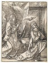 ALBRECHT DÜRER, (GERMAN 1471-1528),