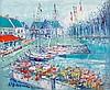 YOLANDE ARDISSONE, (FRENCH, B. 1927),