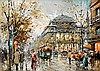 ANTOINE BLANCHARD, (FRENCH, 1910-1988),