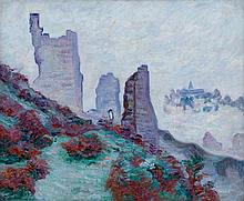 ARMAND GUILLAUMIN, (FRENCH, 1841-1927),